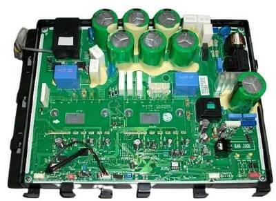 Arçelik 10501 A Multi FDX İnverter Kart 5400884001