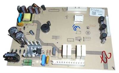 Arçelik 2498 CNIY A++ Buzdolabı Anakart 4938821010