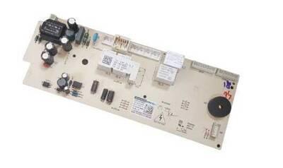 Arçelik 2772 KT Kurutma Makinesi Anakart 5 Soket 2970010501