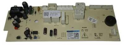 Arçelik 2772 KTS Kurutma Makinesi Anakart 5 Soket 2970011502