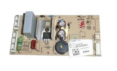 Arçelik 4252 EY Buzdolabı Anakart 4939450600