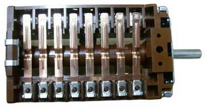 Arçelik 8 Konumlu Multifonksiyonel Komütatör 263900016
