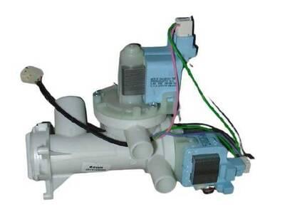 Arçelik 8123 CMK Çamaşır Makinesi Su Jetli Pompa 2878103000