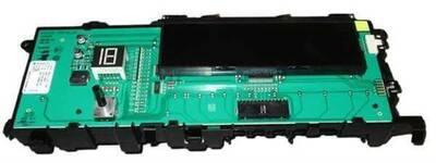 Arçelik 8143 CMK Çamaşır Makinesi Anakart 2421101030