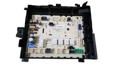 Arçelik 8145 YK Çamaşı Makinesi Anakart 2437301170
