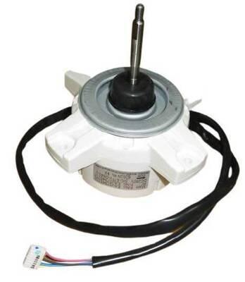 Arçelik 9 - 12 İnverter Klima Fan Motoru 5400789402