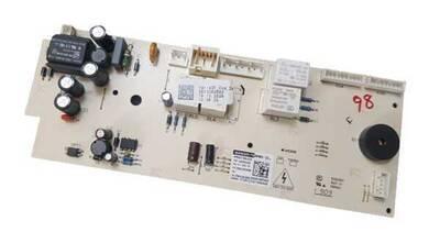 Arçelik ARY 2770 Kurutma Makinesi Anakart 4 Soket 2963281301