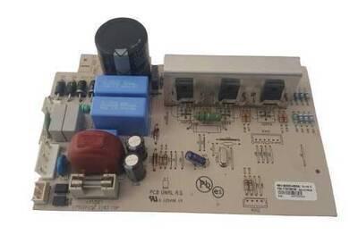 Arçelik ARY-6090 ED Bulaşık M Motor Kartı 1736150100