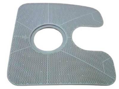 Arçelik ARY-6220 Plastik Süzgeç 1740040300
