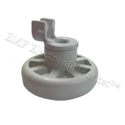 Arçelik Bulaşık Makinesi Alt Sepet Tekerleği 4 Adet 1743830100