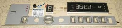 Arçelik Bulaşık Makinesi Display Kart 1782170200