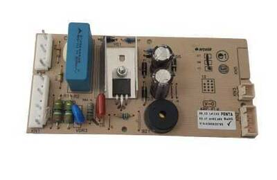 Arçelik Buzdolabı 5275 NMBE Elektronik Kart 4360625485