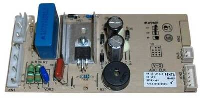 Arçelik Buzdolabı Anakart 4360621800