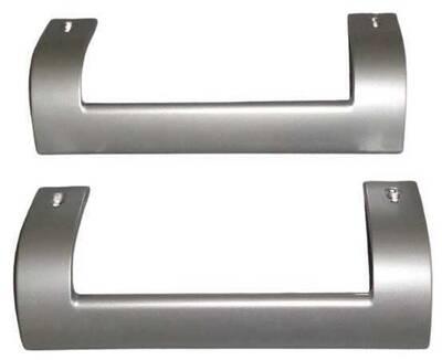 Arçelik 5030 NF Buzdolabı Kapı Kolu 4321275000