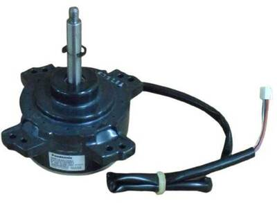 Arçelik ETNI Kaset Klima Dış Ünite Fan Motoru 9196400107