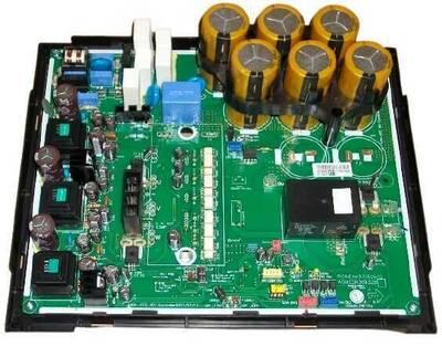 Arçelik ETON 12 HP Multiace İnverter Kart 5400866108