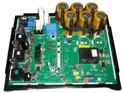 Arçelik ETON ETOB VRS Inverter Kartı 5400866115