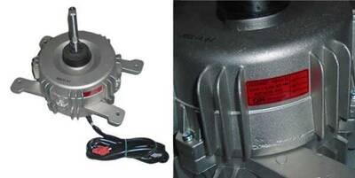 Arçelik ETON VRS Dış Ünite Fan Motoru 5400956207