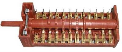 Arçelik Multifonksiyon Fırın Komütatörü 263100032