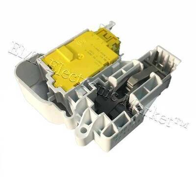Ariston Çamaşır Makinesi Aquaaltis C00264161 Emniyet Kilidi