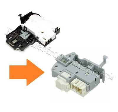 Ariston Çamaşır Makinesi Emniyet Kilidi CM0143 254755