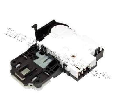 Ariston Çamaşır Makinesi Emniyet Kilidi CM0143 254755 TYPE-2