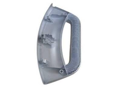 Ariston Çamaşır Makinesi Kapı Tutamak Metalik Gri C00287391