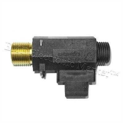 Ariston Microtec Su Akış Şalteri