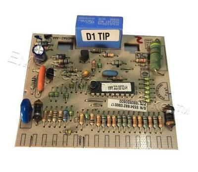 Arçelik Bulaşık Makinesi D1 Ana Kart 1883650600