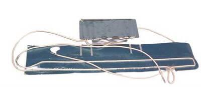 Aygaz AB-0523 Buzdolabı Rezistans 4231640100