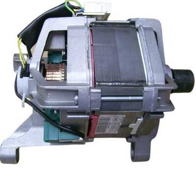 Beko 7101 E Çamaşır Makinesi Motoru 10 Soket 2873600200