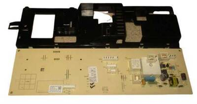 Beko 9101 D BX Çamaşır Makinesi Kart 2847950190NZ