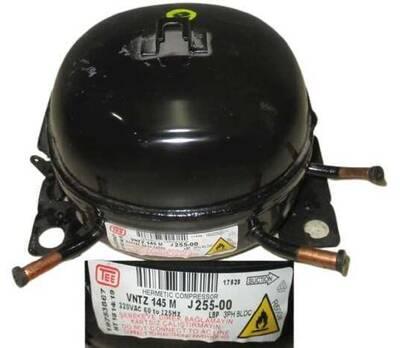 Beko 9505 NE Buzdolabı İnverter Kompresör 5255900011