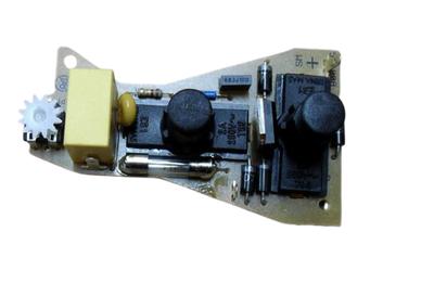Beko Blender BKK - 2262 Elektronik Kart 9182001165