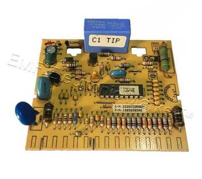 Beko Bulaşık Makinesi 1883650500 Elektronik Kart - C TİP