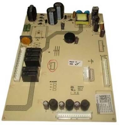 Beko CN160120 Buzdolabı Elektronik Kart 5931757800