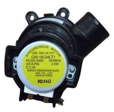 Beko DFN 1000 I Bulaşık Makinesi Zaman Ayarlı Şalter 1760400200