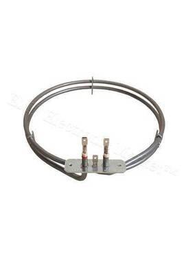 Beko Turbo Fırın Fan 204mm Rezistansı 462900010