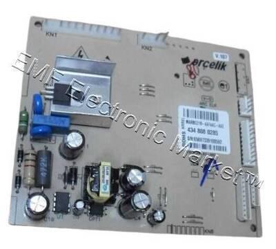Blomberg Buzdolabı Elektronik Kart 4348080285