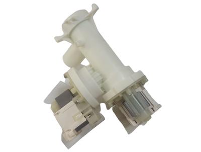 Blomberg Çamaşır Su Jetli Pompa Motoru 2905000700