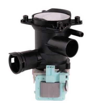 Bosch Logixx Çamaşır Pompa Motoru CM0706