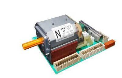 Bosch Çamaşır Makinesi Timer Modül AKO31047 261037
