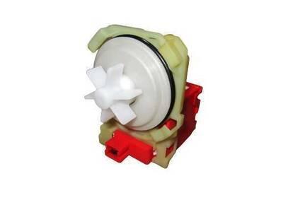 Bosch Çamaşır Makinsi Pompa Motoru 4 Tırnaklı CM0601