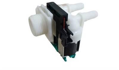 Bosch Logixx Su Giriş Vanası Kartlı Ventil CM0334BT