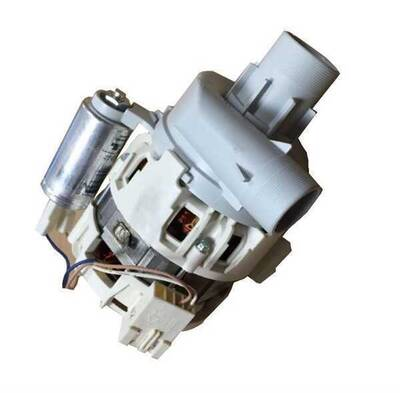 Vestel Bulaşık Makinesi Pompa Motoru