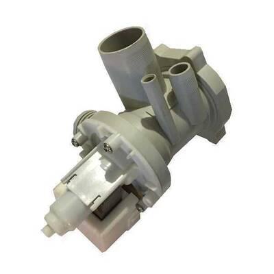 Finlux Çamaşır Makinesi Pompa Motoru V32035148