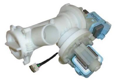Grundig Better 14D Pompa Motoru 2878102500