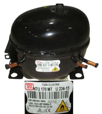Grundig Buzdolabı 170 MT R600 Kompresör 5234115011