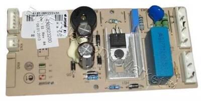 Grundig Buzdolabı 4360623200 Kontrol Kart - K2-K704XXN