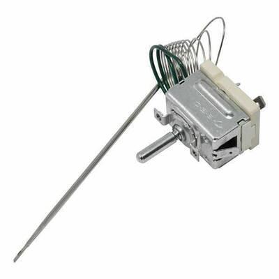 Grundig 280c Turbo Fırın Termostat 263100015